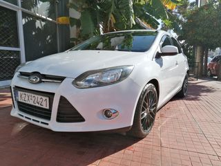 Ford Focus FOCUS 1.6 ΙΔΙΩΤΗ 150PS NAVI