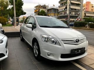 Toyota Auris UNIQUE 1,3 101PS 6 ΤΑΧΥΤΟ