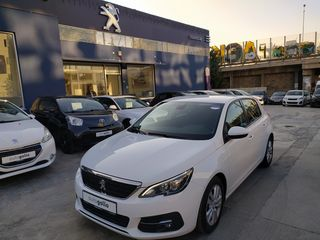 Peugeot 308 1.2 110HP ACTIVE NAVI