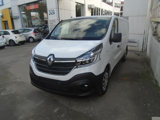 Renault  2.0 blue dci (120hp) TRAFIC