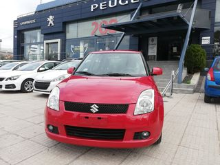 Suzuki Swift AYTOMATO