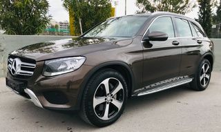 Mercedes-Benz GLC 220 4 MATIC SPORT PACKET
