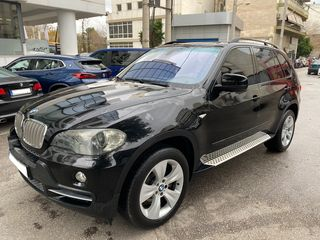 Bmw X5 3.0 SPORT PACKET FULL EXTRA