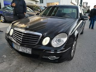 Mercedes-Benz E 200 AVANTGARDE/FACE LIFT