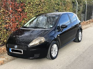 Fiat Grande Punto 1.3 MULTIJET 90PS 6TAXυτο