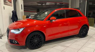 Audi A1 S-TRONIC S-LINE PANORAMA XENON
