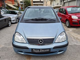Mercedes-Benz A 140 AUTOMATIC!!! AUTODREAMS!!!