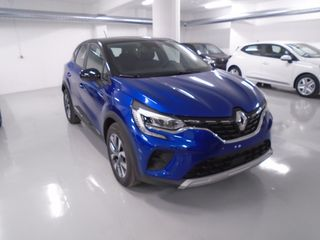 Renault Captur 1.0 TCE 90HP EXPRESSION PLUS