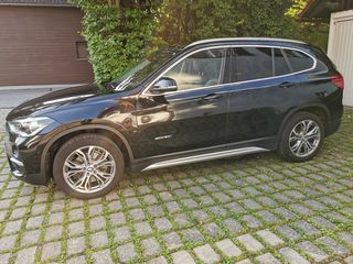Bmw X1 2.0 FACELIFT x line