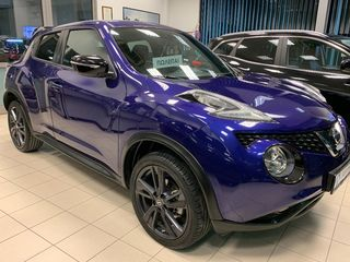 Nissan Juke 1.5 dCi N-CONNECTA NAVI CAMERA