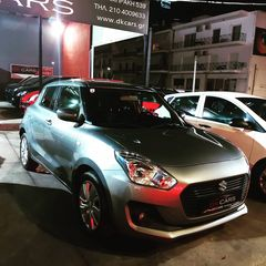Suzuki Swift ALL GRIP GL 1200cc