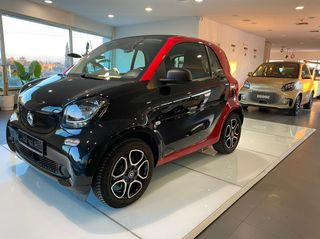 Smart ForTwo FULL ELECTRIC EQ