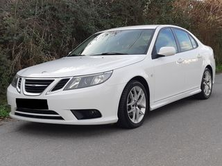Saab 9-3 2.0 TURBO - 175PS