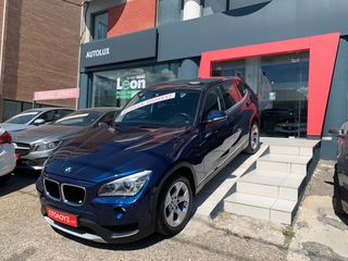 Bmw X1 XDRIVE 20D AUTOMATIC