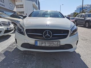 Mercedes-Benz A 200 NIGHT PAKET