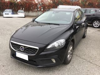 Volvo V40 1.6 D2 KINETIC 115HP