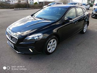 Volvo V40 1.6 D2 CROSS COUNTRY 115HP