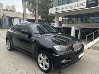 Bmw X6 35 XDRIVE SPORTPACKET-αριστο!