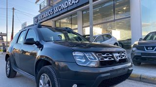 Dacia Duster 🇬🇷AMBIANCE🇬🇷4x4🇬🇷EURO 6