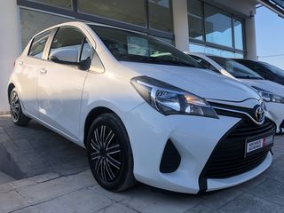 Toyota Yaris 🇬🇷COOL🇬🇷EURO 6