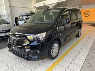 Opel Combo Life Expression XL 1.5cc 102hp