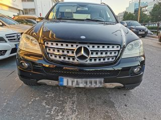 Mercedes-Benz ML 350 SPORT-PACKET