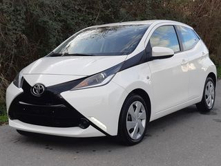 Toyota Aygo X-PLAY TOUCH (οθονη) - 98.000