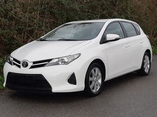 Toyota Auris 1.3cc VVT-I 101PS - 92.000ΧΛΜ