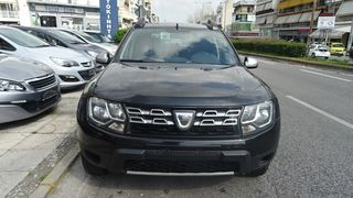 Dacia Duster 1.5 DCI 110HP  STYLE