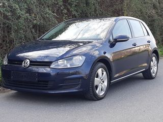 Volkswagen Golf TDi7 GENERATION-ΑΥΤ.ΠΑΡΚΑΡΙΣΜΑ