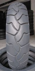 1TMX 130-80-17 BRIDGESTONE BATTLEWING BW-502 DOT (1317)
