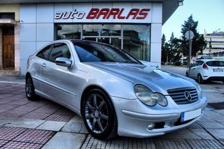 Mercedes-Benz C 200 EVOLUTION#PANORAMA#AUTOMATIC#