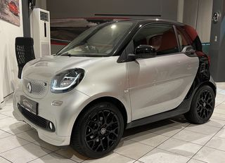 Smart ForTwo PRIME TURBO LED CLIMA KAMERA