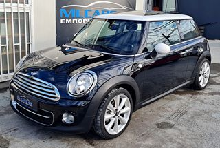 Mini Cooper D FULL EXTRA-BOOK SERVICE