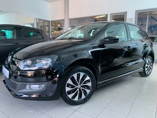 Volkswagen Polo 1.2TDI BLUEMOTION NAVI 0ΤΕΛΗ