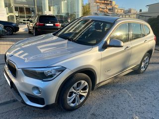 Bmw X1 18I SDRIVE ADVANTAGE PLUS