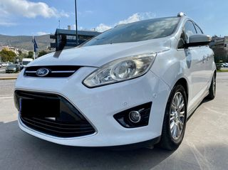 Ford Grand C-Max Titanium 7θέσιο!!!