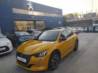 Peugeot 208 GT EAT8*black diamond οροφή*