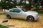 Mercedes-Benz CLK 200 AVANTGARDE - SPORTPACKET