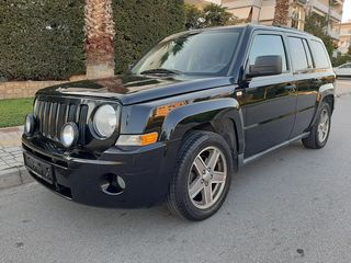 Jeep Patriot 4Χ4