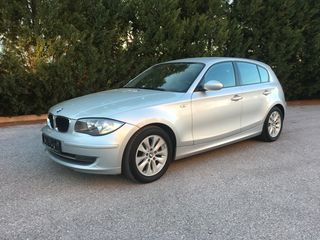 Bmw 116 FACE LIFT