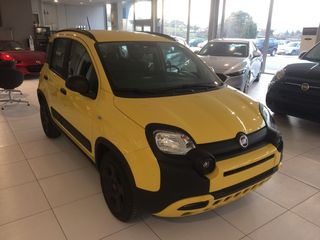 Fiat Panda CITY CROSS 1.0 HYBRID