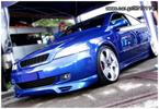 OPEL   FRONT SKIRT / SPOILER / LIP / FULL BODY KIT