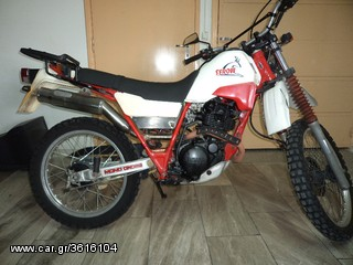 Yamaha  sherow 225