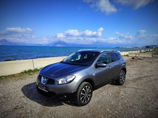 Nissan Qashqai ◆ 1.5dci ◆ Connect Edition ◆