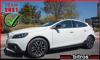 Volvo V40 Cross Country 🇬🇷 D4 190HP 8G AUTO MOMENTUM