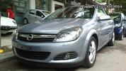 Opel Astra 1.3 CDTI GTC 90 PS 6 speed