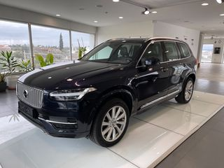 Volvo XC 90 INSCRIPTION 7 ΘΕΣΙΟ