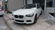 BMW 1 series F20 M tech Διαθεσιμο M pack