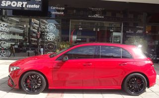 Mercedes-Benz A 200 LOOK A45 S